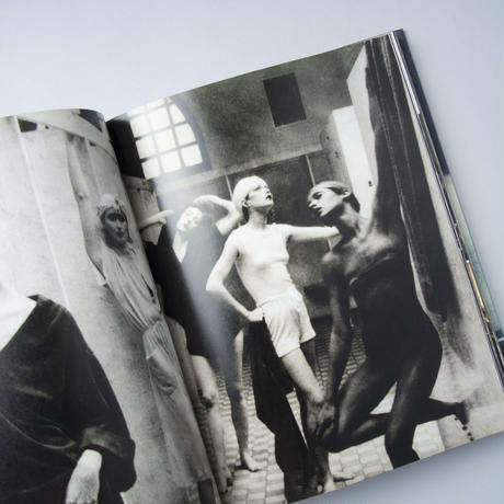 Deborah Turbeville: The Fashion Pictures / デボラ・ターバヴィル