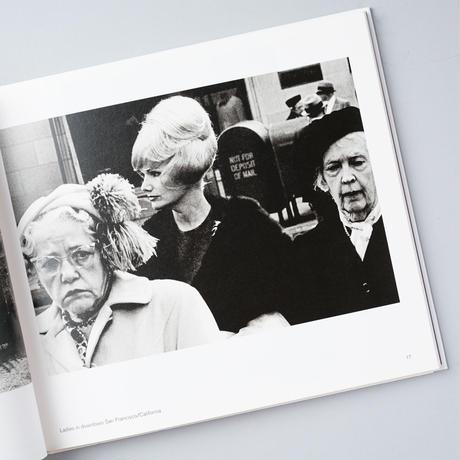 HEARTLAND / Thomas Hoepker( トーマス・ヘプカー)