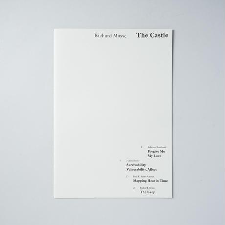 The Castle / Richard Mosse(リチャード・モス)