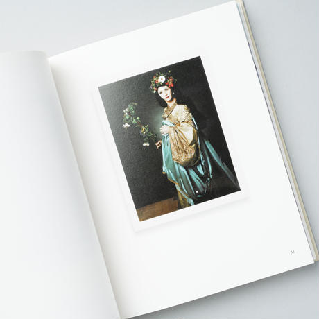 「私」の年代記 1985-2018 My Art, My Story, My Art History / 森村泰昌(Yasumasa Morimura)