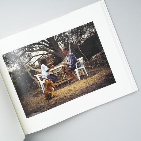 A STORYBOOK LIFE / Philip-Lorca diCorcia(フィリップ=ロルカ・ディコルシア)