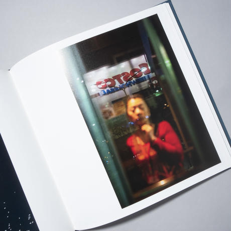 RAW SOUL / 李岳凌(Yehlin Lee リー・ユエリン)