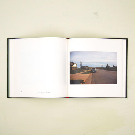William Eggleston's Guide / William Eggleston(ウィリアム・エグルストン)