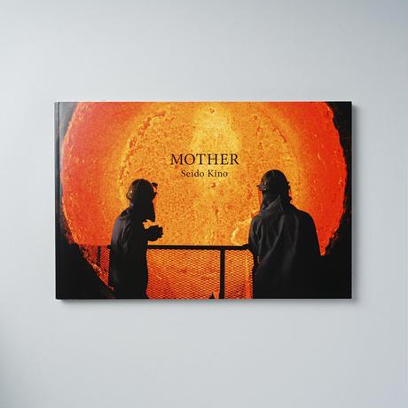 [サイン入/ SIGNED] mother / 紀成道(Seido Kino)
