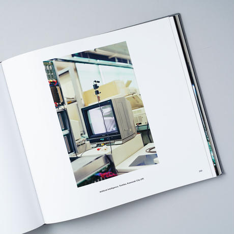 Lewis Baltz / Lewis Baltz(ルイス・ボルツ)