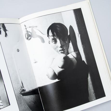 ハンス・ベルメール写真集  (HANS BELLMER PHOTOGRAPHE)  / HANS BELLMAR(ハンス・ベルメール)
