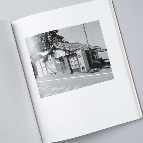 [サイン入ポストカード付] Ehime / Gerry Johansson(ゲリー・ヨハンソン)
