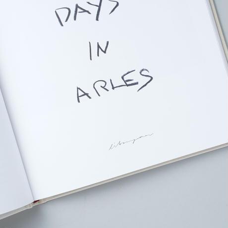 56 DAYS IN ARLES / FRANCOIS HALARD (フランソワ・アラール)