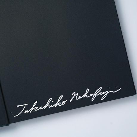 [サイン入/Signed] STREET RAMBLER / 中藤毅彦 (Takehiko Nakafuji)