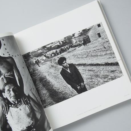 ジョセフ・クーデルカ展 Josef Koudelka Retrospective