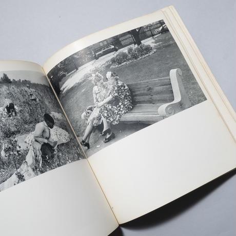 決定的瞬間 その後 アンリ・カルティエ=ブレッソン近作集 / Henri Cartier=Bresson