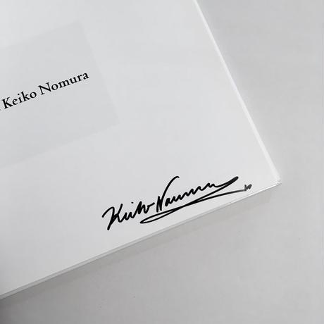 [サイン入 / Signed]  Soul  Blue  此岸の日々 /  野村恵子(Keiko Nomura)