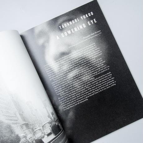 [新刊]  A HUNTER -English Ed- 狩人 -英語版- / 森山大道(Daido Moriyama)
