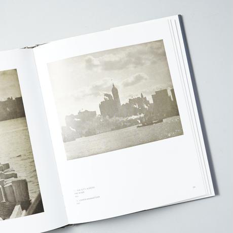 ALFRED STIEGLITZ NEW YORK / Alfred Stieglitz (アルフレッド・スティーグリッツ), Bonnie Yochelson(ボニー・ヨーチェルソン)
