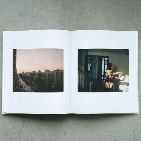 [新刊/New] Secret Rituals / 西山勲 (Isao Nishiyama)