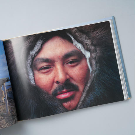 星野道夫の仕事 2 北極圏の生命 / 星野道夫 (Michio Hoshino)、解説:池澤夏樹 (Natsuki Ikezawa)