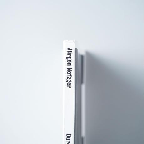 BURE / Jurgen Nefzger(ユルゲン・ネフツガー)