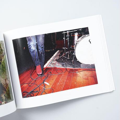 [新刊/NEW] DEW DEW, DEW IT / Hiro Tanaka(田中ヒロ)