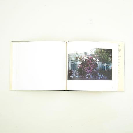 Wild Flowers Hardcover / Joel Meyerowitz (ジョエル・マイロウィッツ) ハードカバー版
