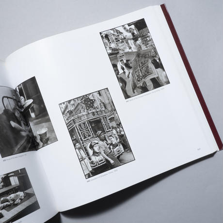 THE MAN, THE IMAGE AND THE WORLD / Henri Cartier-Bresson  (アンリ・カルティエ=ブレッソン)