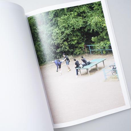 TTP / 富安隼久(Hayahisa Tomiyasu)