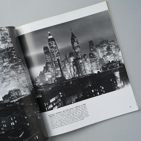 New York in the Forties / Andreas Feininger(アンドレアス・ファイニンガー)