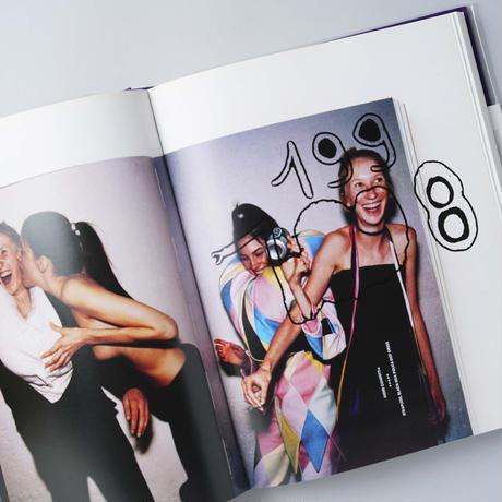 Purple Anthology / Mark Borthwick,Wolfgang Tillmans,Richardson,ホンマタカシ,高橋恭司