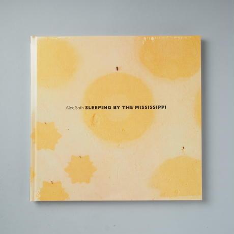 [新刊・未開封] SLEEPING BY THE MISSISSIPPI / Alec Soth(アレック・ソス)
