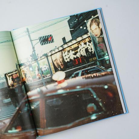 [新刊/NEW] INSTANT STORIES / Wim Wenders (ヴィム・ヴェンダース)