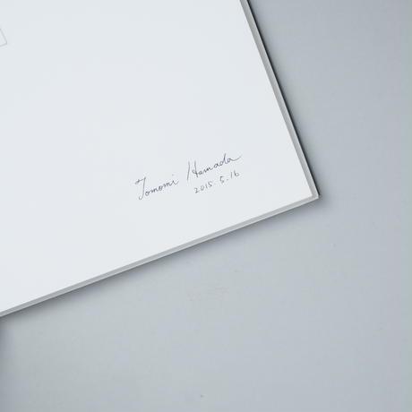 [サイン入] INSOMNIA / 濱田トモミ