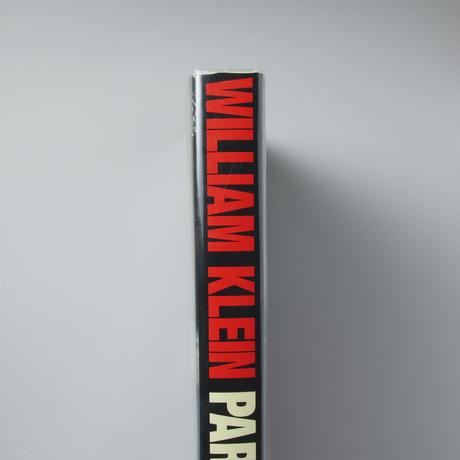 PARIS + KLEIN/ William Klein(ウィリアム・クライン)