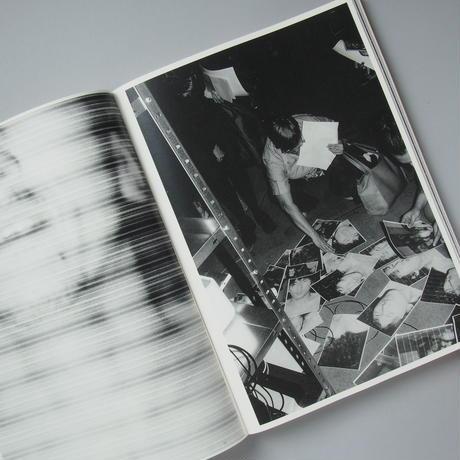 Doors / 山谷佑介(Yusuke Yamatani)