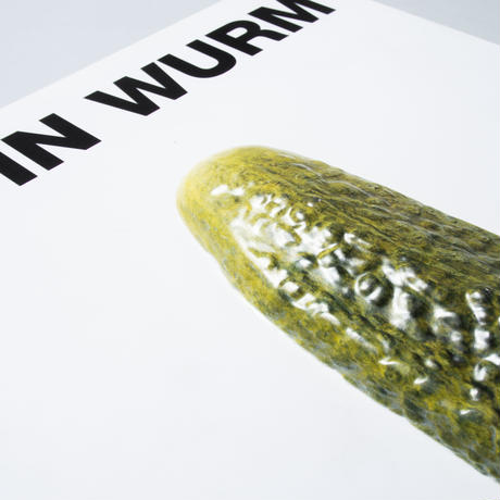 ERWIN WURM / Erwin Wurm(アーウィン・ワーム)