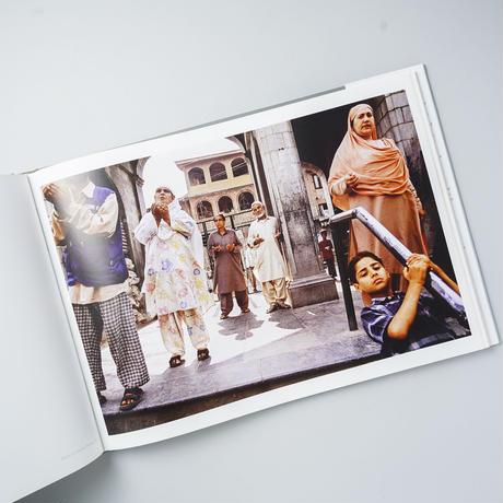 RAGHU RAI'S INDIA / Raghu Rai (ラグ・ライ)