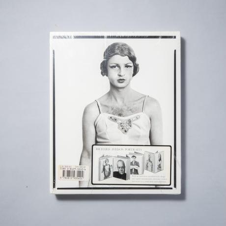 [未開封] RICHARD AVEDON PORTRAITS / Richard Avedon ( リチャード・アヴェドン )