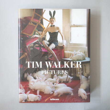 Tim Walker Pictures / Tim Walker(ティム・ウォーカー)