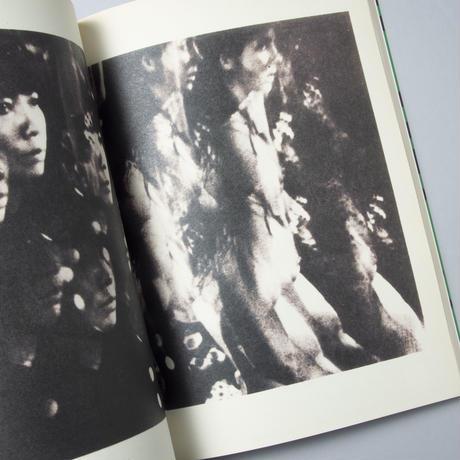 LOUIS VUITTON YAYOI KUSAMA / 草間彌生(Yayoi Kusama)、photo:篠山紀信 (Kishin Shinoyama)、Hal Reiff