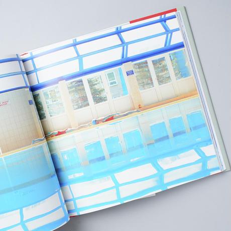 Swimming Pool / Maria Svarbova (マーリア・シュヴァルボヴァー)