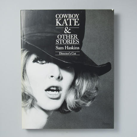 Cowboy Kate and Other Stories: Director's Cut / Sam Haskins(サム・ハスキンス)