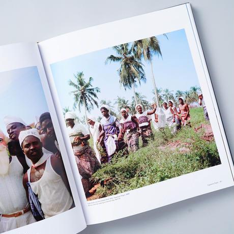 [新刊/New] Todd Webb in Africa Outside the Frame / Todd Webb (トッド・ウェッブ)