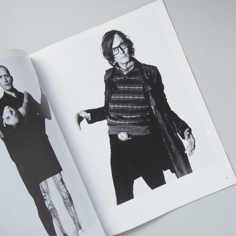 David Bailey (Stern Portfolio No.50) / デビット・ベイリー