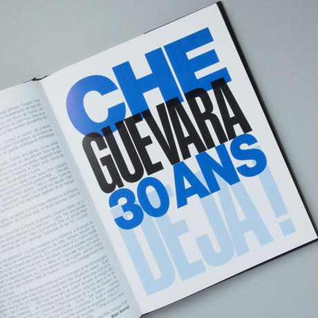 Che Guevara La Foi Du Guerrier / Alaom Ammar, Sisana Ojeda