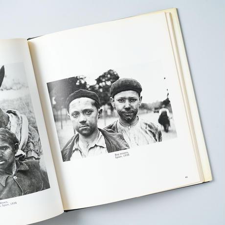 "ICP Library of Photographers ""Chim"" / David Seymour(デヴィッド・シーモア)"