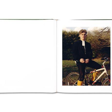 [サイン入・Signed/新刊] THE BRITISH ISLES / Jamie Hawkesworth (ジェイミー・ホークスワース)