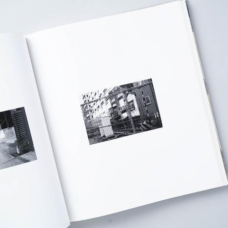 [新刊/New] Custom Chair Album / 佐内正史 (Masafumi Sanai)
