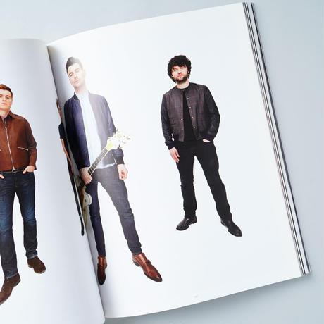 125 Magazine #21 The Life Issue