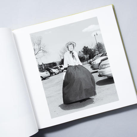 Songbook / Alec Soth (アレック・ソス)