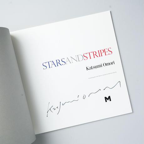 STARTS AND STRIPES / 大森克巳 (Katsumi Omori)