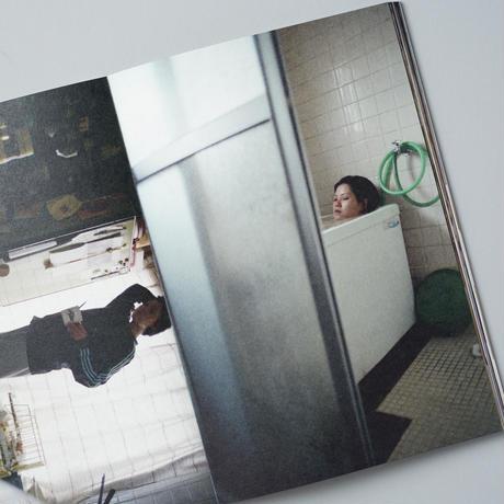 [新刊/NEW]  SELF-PORTRAITS /長島有里枝 (Yurie Nagashima)