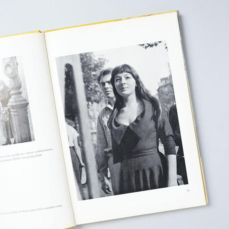 BEELDROMAN / Emmy Andriesse(エミー・アンドリッセ)